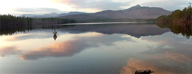 Chocorua Lake Photo