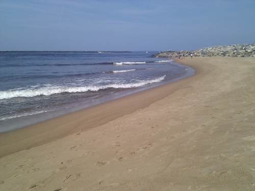 Mouth of the Merrimack River, Plum Island