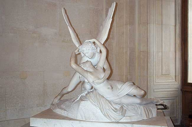 Pictures from The Louvre in Paris - Image 4 of 12