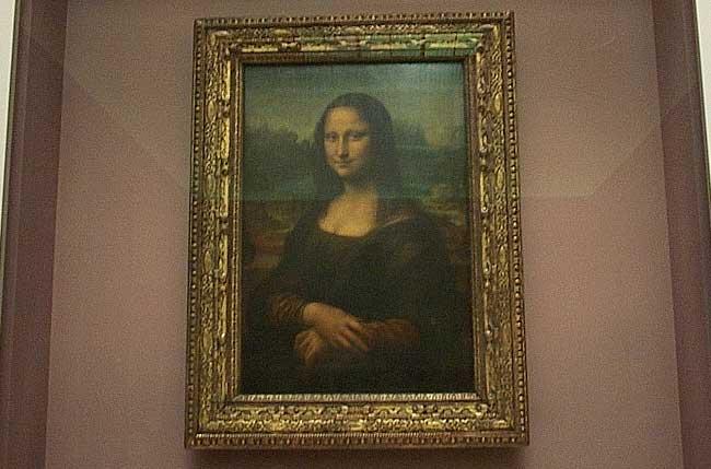 What Is Leonardo Da Vinci Most Famous Painting